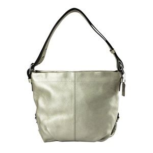 COACH 15064 Duffle Adjustable Shoulder Bag